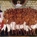 Праздник 40 святых: что нельзя делать и приметы на этот день