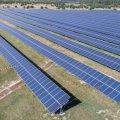 7 промислових сонячних електростанцій створюють на Житомирщині