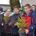 На Житомирщині відбулись уроки від лісівників