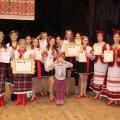 Творчі колективи Станишівської громади повернулися додому з призовими місцями
