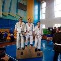 У Житомирі пройшов Всеармійський турнір з рукопашного бою, присвячений пам'яті загиблого командира 95-ї бригади