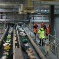 В Житомирі може з'явитися найбільший в Україні завод з переробки побутових відходів