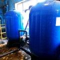 В Овручі завершують монтаж двох станцій очистки води