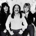 """МУЗІКА.Uriah Heep - """"Sympathy"""" (1977 год)"""