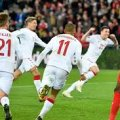Дания против Швейцарии на Евро-2020: невероятный камбэк. ВИДЕО