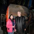 В Житомирі до музею космонавтики завітав президент Союзу планетаріїв України