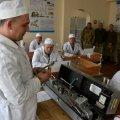 У Житомирі тривають навчальні кваліфікаційні збори з фахівцями повітрянодесантних служб військових частин Збройних Сил України