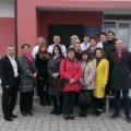 Житомирщину відвідали представники НСЗУ та USAID