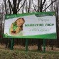 На Житомирщині цієї весни вже посаджено 3,5 тисячі гектарів лісу