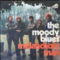 МУЗІКА. The Moody Blues - Melancholy Man 1970 (High Quality)