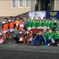У Романові відбувся Всеукраїнський дитячий турнір з футболу