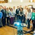 Фахівці громад Житомирщини переймають словенський досвід управління відходами