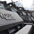 На полігоні під Житомиром десантники 95 бригади опановували новітні бронеавтомобілі
