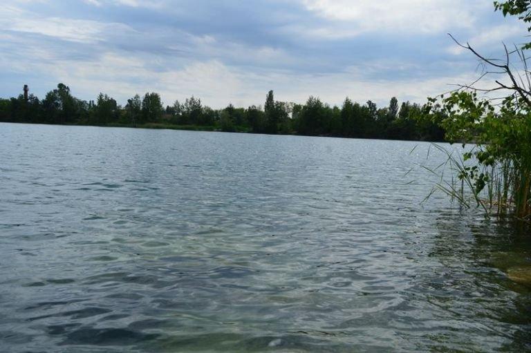 Мальовничий куточок околиці Житомира та одне з найулюбленіших місць відпочинку містян. ФОТО