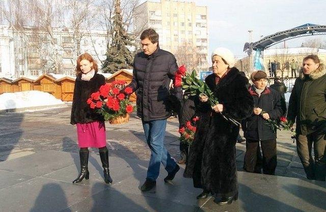 Медична династія нащадків Сергія Корольова. ФОТО