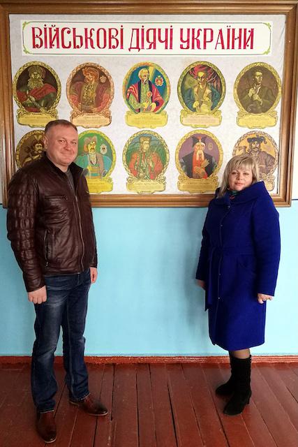 Віктор Развадовський не лише відповідальний законодавець, а й неперевершений добродій. ФОТО