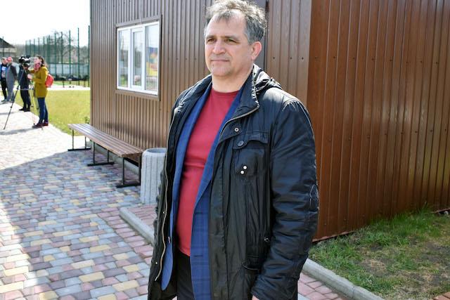 У Житомирському районі стартувала шкільна футбольна ліга. ФОТО