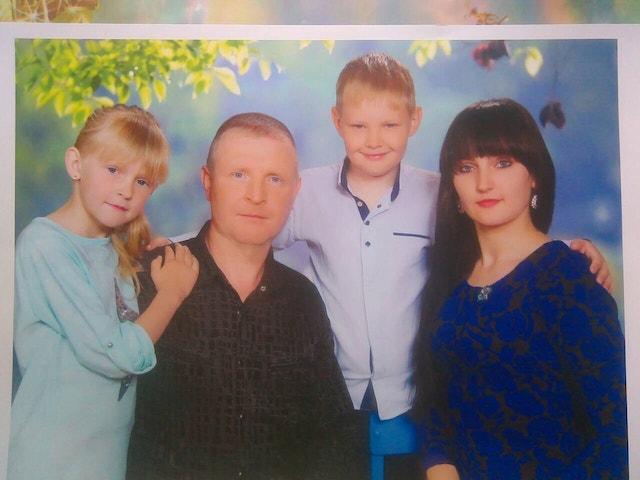 Допоможіть молодій мамі із Бердичева подолати хворобу