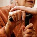Страшна смерть самотньої пенсіонерки-вчительки в Житомирі