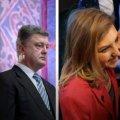 Роль первой леди: что мы знаем о Елене Зеленской и Марине Порошенко