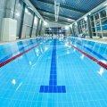 Громади можуть подавати заявки для отримання державних коштів на будівництво палаців спорту та басейнів