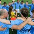 ФК «Маестро» в Олевську відкриє свій ювілейний сезон