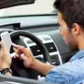 С сегодняшнего дня водители Украины не обязаны возить с собой автогражданку