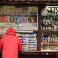 Три тисячі гривень за дві пляшки пива – у Бердичеві оштрафували продавчиню магазина