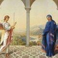 Благовіщення 7 квітня: що має зробити в цей день кожен християнин, а чого робити категорично не можна