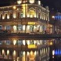 Если Лувр недоступный – можно поехать в Житомир