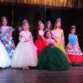 """На Житомирщині 6 квітня в будинку культури відбувся святковий конкурс """"Міні міс Черняхів -2019»"""