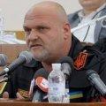 Под Москвой ФСБ задержала житомирского правосека Пирожка
