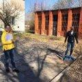 Житомирським РВ філії Центру пробації перевірено виконання суспільно корисних робіт