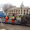 Ремонт ділянки шляху національного значення Житомир-Чернівці продовжено