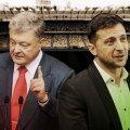 Дата та місце дебатів між Порошенком і Зеленським: стала відома остаточна позиція ЦВК і Суспільного