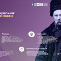 В Україні з'явилася перша онлайн-бібліотека українських аудіокниг