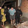 У Радомишлі чоловік зачинився в квартирі та напустив газу, мешканців будинку евакуювали. ФОТО