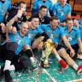 Житомирські команди увійшли до волейбольної еліти України