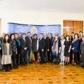 Представники більше 20 країн світу взяли участь у Міжнародному трейд-клубі, що проходив у Житомирі