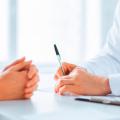 На Житомирщині вже понад 75% жителів підписали декларацію з сімейним лікарем