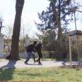 Маньяк со шприцем нападает на женщин в Виннице. ВИДЕО