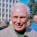 На 92 році життя помер Анатолій Тимофійович Трещов