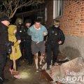 В Радомышле бывший офицер в приступе психической болезни грозился взорвать многоквартирный дом. ФОТО