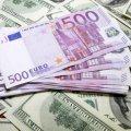 Курс валют на 17 квітня