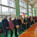 Представники трамвайно-тролейбусного управління посіли ІІ місце на обласних спортивних іграх