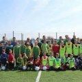 Розпочалася Шкільна Футбольна Ліга Житомирського району сезону 2019