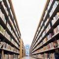 Бібліотеки Житомира нараховують пеню за книги, які невчасно повертають читачі