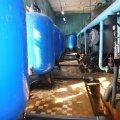 В Овручі завершили встановлення двох станцій очистки води