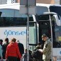 На оздоровлення та відпочинок до Туреччини відбули 200 членів родин загиблих українських героїв
