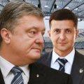 Дебати Порошенко-Зеленський: де і коли дивитися